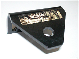 TH-1 General Purpose Hitch