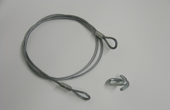 LC-1 Chain - Trimmer Trap